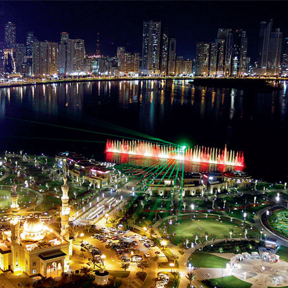 Living in Historical Sharjah